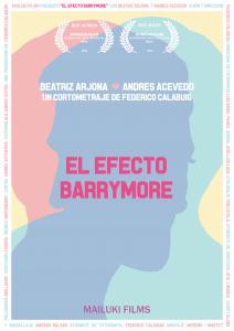 El efecto Barrymore cartel laureles India