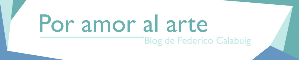 Por amor al arte blog