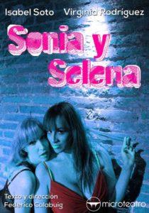 Sonia y Selena web
